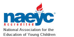 National Association for the Education of Young Children Logo